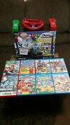 Nintendo Wii U Systems Fully Loaded Ultimate Diamond Gold Packages