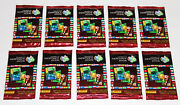 Panini Trading Cards Fifa World Cup Wm Germany 2006 - 10 Packets TÜten Booster