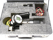 Dynisco Hp-/80139.3-700 Portable Pressure System Pps 1100
