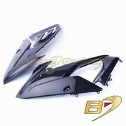 2015-2019 Bmw S1000rr 100 Carbon Fiber Body Side Cover Fairing Panel Twill