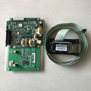 Noritsu Blue Laser Gun With A Type Driver Pcb For Qss 3000/3001/3011/3021/3101