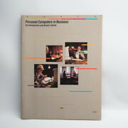Apple Computer 1983 Buyers Guide Brochure Personal Computers In Buisness