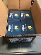 1000 Nickel Plated Over Brass Kwikset Kw1 Key Blanks / Made By Ilco In Usa