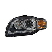 Replacement Headlight Assembly For Audi Driver Side Au2502123