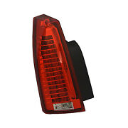 Replacement Tail Light Assembly For 08-14 Cts Driver Side Gm2800225oe