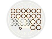 Fuel Washer Seal Kit Fuel Pipe For Volvo Penta Ad31a Ad31d-a Ad31xd Aqad31a