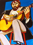 Mason Williams Print Poster Guitar Classical Gas Cd Album Smothers Brothers Lp
