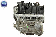 Teilweise Erneuert Motor Ford C-max Ii M8db 1.5 Ecoboost 110kw/150ps 2015