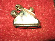 Ih/farmall Manual Starter Switch Saddle Mount Cub Abc And Superssuper H And M