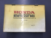 Used Honda Marine Terminal Service Kit A 07vpz-001000a Boat Outboard