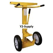 New Auto-stand Plus Trailer Stabilizing Stand 100000 Lb. Static Capacity