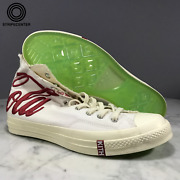 Converse Chuck Taylor All-star 70and039s Hi And039kith Coca-colaand039 - White/red - Cn160286c
