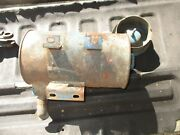 Ford 4000 3 Cylinder Farm Tractor Air Cleaner Filter Canister Free Shipping