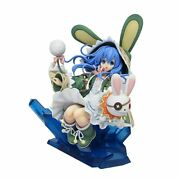 New Plum Date A Live Yoshino 1/7 Scale Figure From Japan