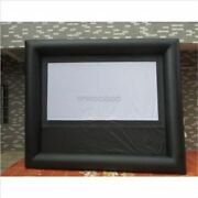 5.24m Giant Inflatable Movie Screen Outdoor Inflatable Screen With Blower Ne Ae