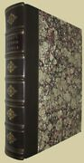 William Edward Parry Second Voyage For Discovery North-west Passage 1st 1824