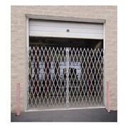 New Illinois Engineered Products Double Folding Gate 20and039w To 22and039w And 7and0396h