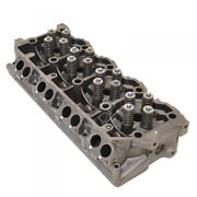 06-07 Ford 6.0l Diesel Ford Remanufactured Cylinder Head.