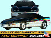 1993 Camaro Z28 Indianapolis Indy 500 Pace Car Decals Stripes Graphics Kit