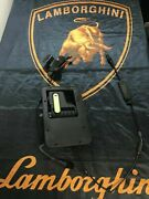 Lamborghini Huracan Lp610 Emergency Release With Bowden Cable Oem 4t0880701a