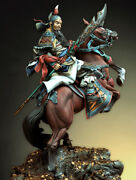 Guan You Chinese General Painted Toy Soldier Miniature Pre-sale | Museum
