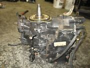 Johnson 48hp Outboard 2-stroke Crankcase Powerhead