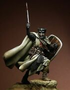 Knight In The Holy Land Painted Toy Soldier Pre-sale | Museum Quality
