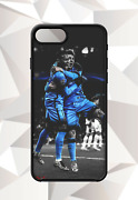 New Lionel Messi Fc Barcelona Iphone 5 6 7 8 X Plus Us Seller Case Free Ship
