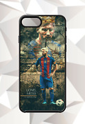 New Crown Lionel Messi Blond Iphone 5 6 7 8 X Plus Us Seller Case Free Ship