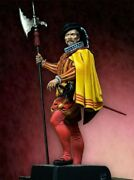 Hallberdier Of The Spanish Guard Painted Toy Soldier Pre-sale | Museum
