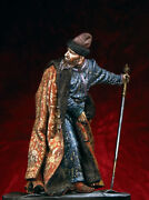 Ivan The Terrible Painted Toy Soldier Miniature Pre-sale | Museum Quality