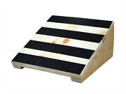 Slant Board 24anddeg Angle - Calf Stretch Leg Achilles Exercise Arch Stretcher Ankle