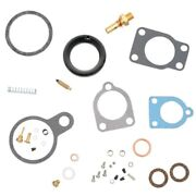 Drag Specialties Carb Rebuild Kit For Harley Linkert Carb For 48-65 Panhead