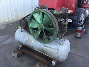 Westinghouse Air Compressor 4yc 10hp Buy Today 2236.00