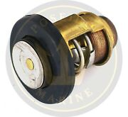 Thermostat For Yamaha 9.9 15 20 25 30 Hp 2stroke 6e5-12411-30 18-3608 50anddegc 122anddegf