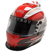Pyrotect Pro Airflow Patriot Top Forced Air Duckbill Helmet Sa2015hans Device