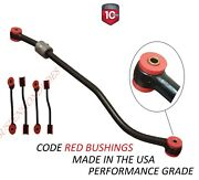 5pc Suspension Track Bar+front/rear Sway Bar Link 1999-2004 Jeep Grand Cherokee