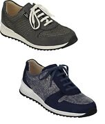 Finn Comfort Sidonia Womenand039s Shoes Leather Finncomfort Woman