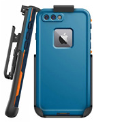 Belt Clip Holster For Lifeproof Fre Case - Iphone 8 Plus Case Not Included