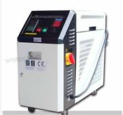 12kw Water Type Mold Temperature Controller Machine Plastic/chemical Industry Qo