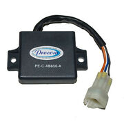 Open Box 2000-2002 Bombardier Ds650 Procom Performance Cdi For Bombardier Ds650
