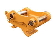 New Hydraulic Quick Coupler For Caterpillar 308c