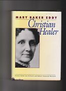 Mary Baker Eddy Library Of Five Antique Books Pub 1901-1998 Christian Scientist