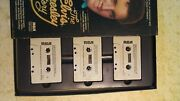 The Elvis Presley Story Rca Dmk3-0263 Cassettes 3 - Limited Edition Collectors