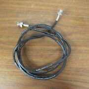 + Coaxial Cable Times Microwave Systems 68999 Ph 6 Feet