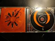 A Perfect Circle Mer De Noms Cd Signed By Billy Howerdel And Josh Freese 2000