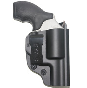 Polymer Iwb Conceal Gun Holster For Smith And Wesson Airweight 38 Special Revolver