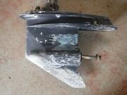 1997 Evinrude Outboard 90 Hp Gearcase / Lower Unit / Foot 0435474