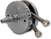 S And S Cycle Flywheel Assembly 4 3/8 320-0360