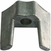 Outboard Internal Cylinder Block Anode For Yamaha 25-90hp 688-11325-00
